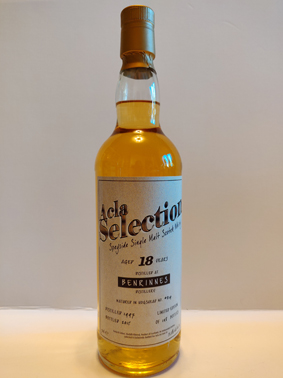 Benrinnes 1997 - Acla Selection