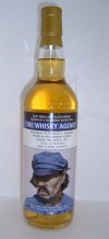 The Whisky Agency  - Bowmore 1996