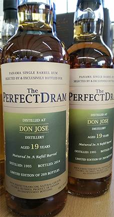 Don José 1995 - Perfect Dram