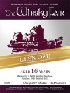 Glen Ord 1996 - The Whisky Fair