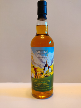 Glen Moray 1990 - Acla Selection - Summer edition