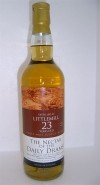 Daily Dram - Littlemill 1989